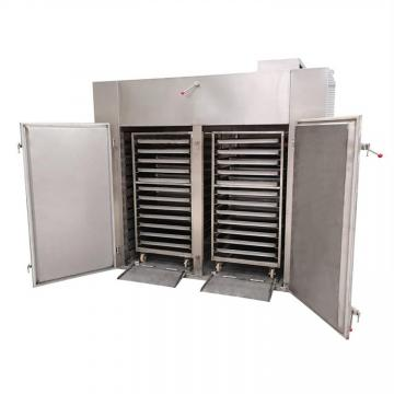 Hot Air Flow Dryer for Flour/Powder/Starch