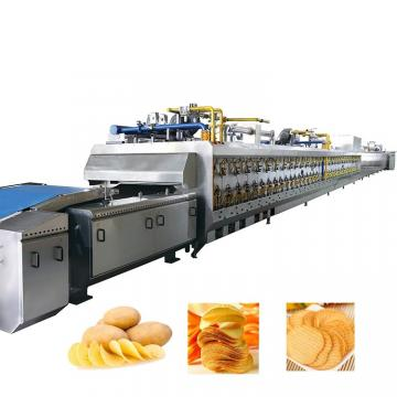 304 Stainless Steel Manual Potato Chips Making Machine Price