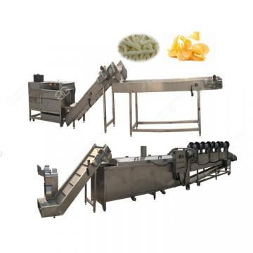 Cheetos Corn Curl Kurkure Snacks Food Extruder Making Machine