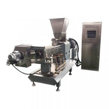 Automatic Candy Snack Food Chocolate Making Machine