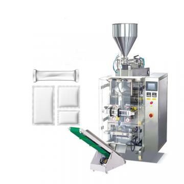 Automatic Paste Filling Machine Oil Detergent Shampoo Disinfectant Bleaching Liquid Soap Cleaner Filling Sealing Capping Labeling Packing Packaging Machine