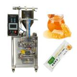 Fully Automatic Water / Milk / Oil / Honey Liquid Sitck Filling Drinking Packing Packaging Machine