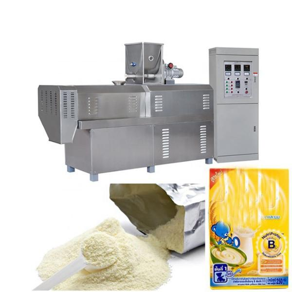 Fully Automatic Baby Food Nutrition Powder Production Line #2 image