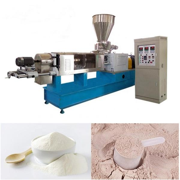 High Profit Multi-Function Baby Food Powder Production Line #1 image