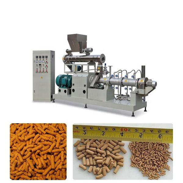 Professional Automatic Fish Food Processing Equipment #1 image
